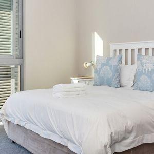 Master Bedroom; 317 HARBOUR BRIDGE - Foreshore