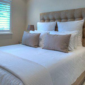 Second bedroom; PRIDE VILLA - Bakoven