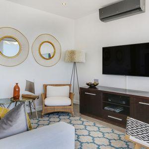 Lounge; SELENE MOON - Camps Bay