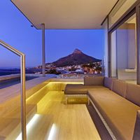 Hakue in Camps Bay accommodation