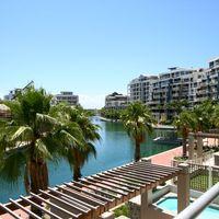 Kylemore 105 in Waterfront Marina accommodation