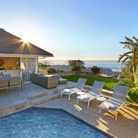 La Casita in Camps Bay accommodation