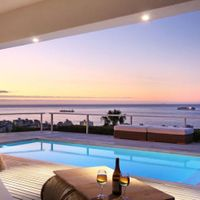 La View in Sea Point accommodation