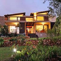 Mountain Stream Villa in Hout Bay accommodation
