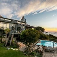 Ocean Dream Villa in Llandudno accommodation