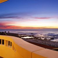 Sea Vista in Sea Point accommodation