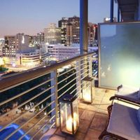 Soho B in Cape Town City Bowl accommodation