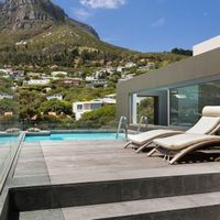 Steensway Villa in Llandudno accommodation