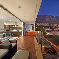 Strathmore House in Camps Bay accommodation