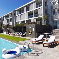 The Crystal 3 Bedroom Loft Apartment in Camps Bay accommodation