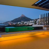 Tidalwave in Camps Bay accommodation