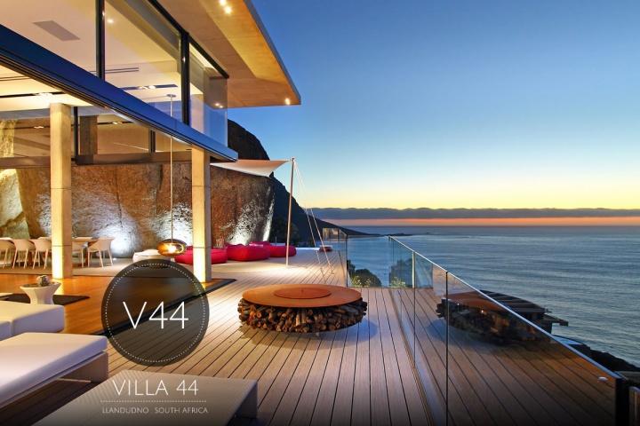 Villa 44