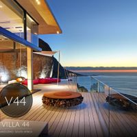 Villa 44 in Llandudno accommodation